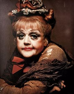 Angela Lansbury best Mrs. Lovette  ever!