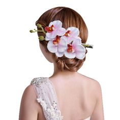 Now available Bohemia Flower Ha... Get it here http://necklace.com/products/bohemia-flower-hair-clip?utm_campaign=social_autopilot&utm_source=pin&utm_medium=pin #necklace #necklaces #jewelry #fashion