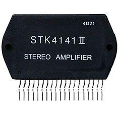 Hitachi ha13001 Integrated Circuit final