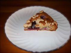 Czech plum cake / czechmatediary.com image