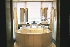 wellness luxury hotels good life