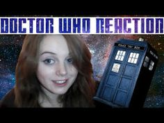 Doctor Who: The Time of the Doctor  Doctor Who is a MASSIVE television series in England and has been around for many years, I know a lot of other countries don't know much about it so wanted to enlighten you all and just share this Christmas special with you.