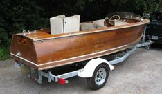 Trent Severn Antique & Classic Boat Association fosters an appreciation of historical vessels. Classic Boat, Classic Wooden Boats, Old Boats, David, Antiques, Outdoor Decor, Antiquities, Antique, Old Stuff