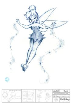 disney tinker bell swarovski crystal lithograph is part of Tinkerbell drawing - Disney Tinker Bell Swarovski Crystal Lithograph Disneyart Love Disney Sketches, Disney Drawings, Cartoon Drawings, Drawing Disney, Tinkerbell And Friends, Disney Fairies, Art Disney, Disney Love, Disney Magic