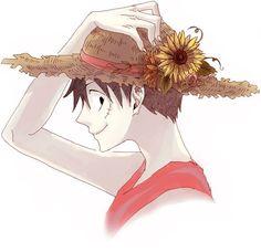 One Piece, Monkey D. Luffy One Piece Luffy, One Piece Anime, One Piece World, One Piece Pictures, One Peace, The Pirate King, Monkey D Luffy, Good Manga, Op Art