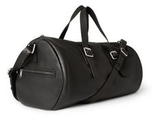 (MARC by Marc Jacobs) Leather Duffel
