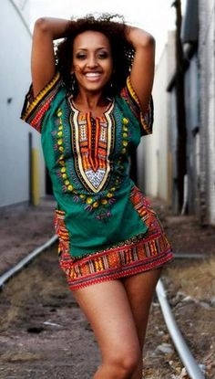 Pictures Of Various Ankara/kente Styles - Fashion (1) - Nigeria