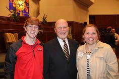 Mississippi College's future shines bright in the early 21st Century as MC marks its 190th anniversary. That's the view shared by students taking part in the Christian university's Founder's Day activities on January 26. There are…