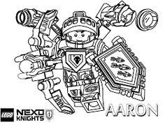 """Képtalálat a következőre: """"nexo knights színező"""""""