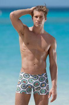 fun swim shorts
