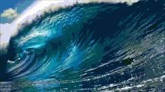 The perfect Blue Wave Tsunami Animated GIF for your conversation. Discover and Share the best GIFs on Tenor. No Wave, Ocean Gif, Ocean Waves, Waving Gif, Tsunami Waves, Beautiful Disaster, Optical Illusions, Location History, Animated Gif