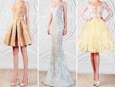 Nefarious Nymph, Fashion! Put It All On Me➝ Rami Kadi s/s 2014