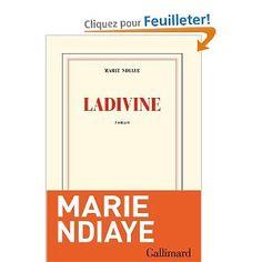 Ladivine: Amazon.fr: Marie NDiaye: Livres
