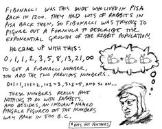 Writing The Fibonacci Sonnet (part one) by Austin Kleon