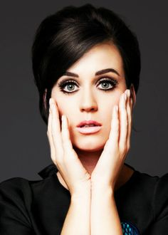 Katy Perry is beautiful!!