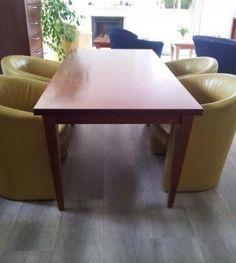 moderne kersenhouten meubelen in goede staat - Oost Gelre - Koopplein.nl
