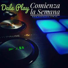 Muy buenos días  Dale Playa y arranca la semana con buen animo  #FelizLunes @PortalDeDJsOficial  #SoloParaRumberos   #sansebastian #aragua #sanjuandelosmorros #guarico #venezuela #dj #music #like #edm #techno #denoon #pioneer #social #buenosdias