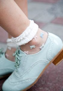These shoes :D