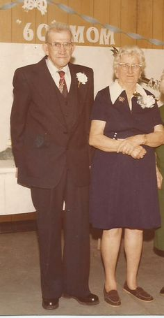 Mermoth Dunkle and Martha Ritter Dunkle are my grandparents known by us as Pap Pap and Mom Mom