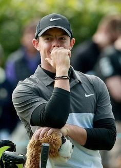 The World's Highest-Paid Athletes 2015: Rory McIlroy