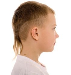 Rat Tail Remembering My Son Growing Up In 2019 Hair