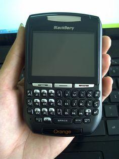 blackberry 8707 Blackberry, Phone, Telephone, Blackberries, Mobile Phones, Rich Brunette