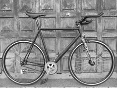 My Bike - Fixed Gear Brazil
