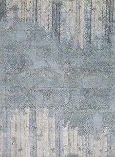 Avant-Garde Reserve Wool & Silk - Bohemian - Samad - Hand Made Carpets