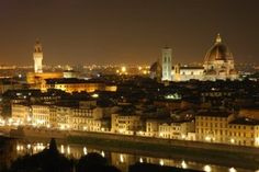 Florance, Italy  Love, love, love this place!