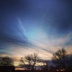 Pa big sky