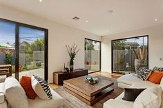 Enchanting Luxury House Providing Coziness And Wonderful Views