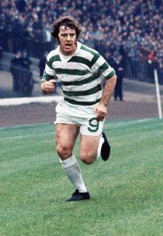 Dixie Deans Celtic 1972 Celtic Fc, Soccer World, Football Jerseys, Glasgow, Legends, Paradise, Kicks, Clock, English