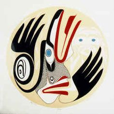 Authentic Native West Coast Art, Limited Edtion Prints and Posters by Reknown Native Artists of the Northwest Coast