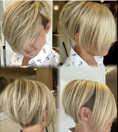 Best Short Straight Hair Ideas for 2019 - Aktuelle Damen Frisuren Trending Hairstyles, Pixie Hairstyles, Pixie Haircut, Straight Hairstyles, Undercut Pixie, Haircut Long, Hairstyles Haircuts, Short Straight Hair, Short Hair Cuts