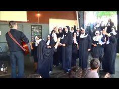 Sister Bad Habit Ale Release, Asheville