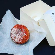 Azienda olivicola di qualità inventa friggitoria super gourmet a Firenze. Leggete tutto su www.gamberorosso.it #olio #oilveoil #olioextravergine #food #foodie #frittura #firenze #instagood #instafood