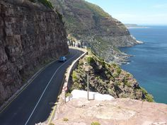 Chapman's Peak Cape Town Hout Bay South Africa10169 by garybembridge, via Flickr