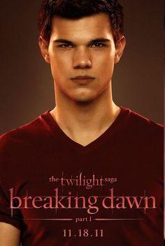 Jacob (Breaking Dawn part one)
