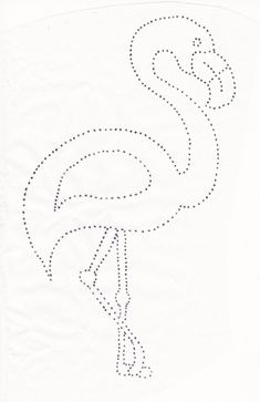 Flamingo for string artBirthday piña y flamencoFlamingo com moldeDiscover recipes, home ideas, style inspiration and other ideas to try.How to draw a flamingo Bead Embroidery Jewelry, Beaded Embroidery, Embroidery Patterns, Hand Embroidery, Doily Patterns, Embroidery Dress, Dress Patterns, String Art Templates, String Art Patterns