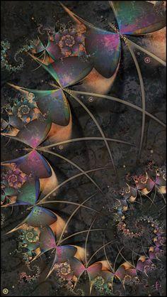 Morphos by Janet Parke.