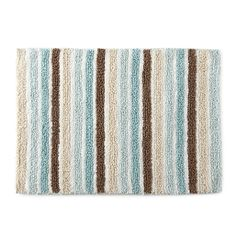 Jcpenney Home Bri Bath Rug Collection Rainbow Fish Bathroom Pinterest Rugs And