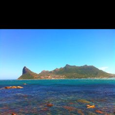 The Sentinel, Hout Bay, South Africa Places Ive Been, South Africa, Water, Outdoor, Water Water, Aqua, Outdoors, Outdoor Games, Outdoor Living