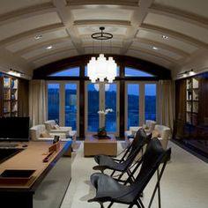 Jim Tetro Ceiling