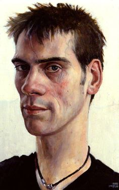 Adam Cooper by Stuart Pearson Wright