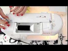 Πώς περνάς την κλωστή στη ραπτομηχανή σου (αναλυτικά!)