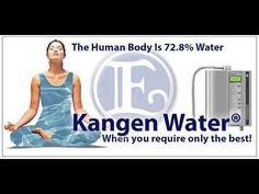 Kangen Alkaline Water webinar 4-5-16