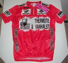 Thermote van Halst….