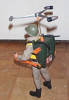 "Vintage Action Man action figure doll 1/6 scale 12"" #toy #nostalgia"