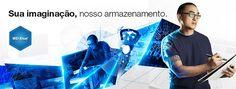 KaBuM! - HD WD SATA 3,5´ Blue PC 1TB 7200RPM 64MB Cache SATA 6.0Gb/s - WD10EZEX
