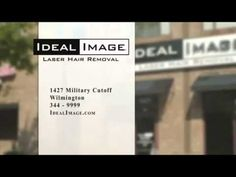 Hair Removal by Laser Wilmington NC, 910-344-9999, Ideal Image, Hair Rem...: http://youtu.be/Ki1zwLL0ExY